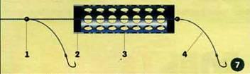 прикормка для пробки макуха семечки пропорции
